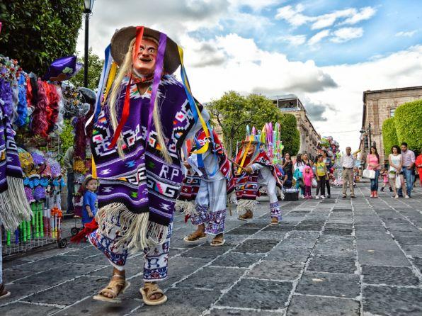 OFFLINE: Mexico